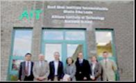 아일랜드 에슬런대학  2+2공동학위제 협정체결 2011.10사진