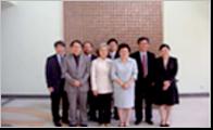 2011.11 Dusit Thani대학 협정 사진