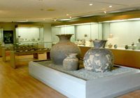 박물관사진