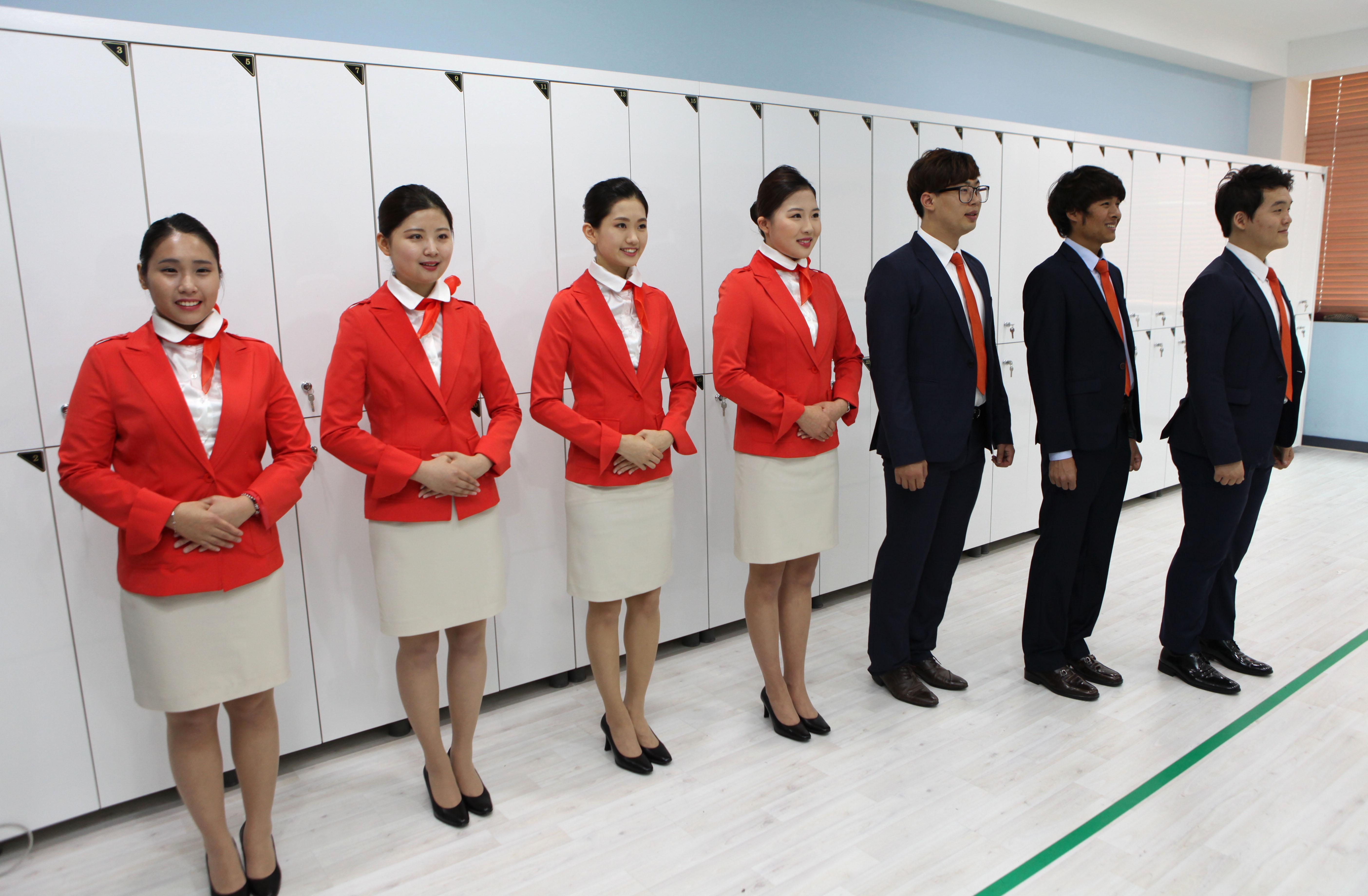 항공서비스학과 사진3